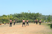 Gurukul Mount Public School-Football